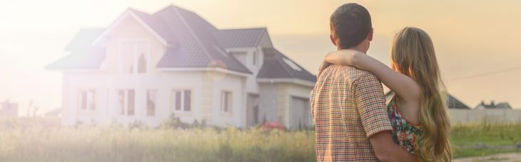 cost to build your dream home